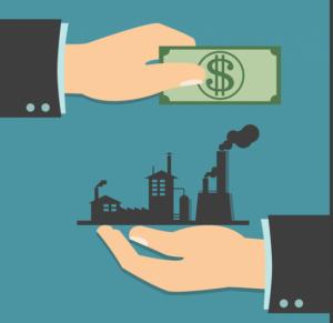 Aquisição ou Fusão de Empresas | D&R Negócios