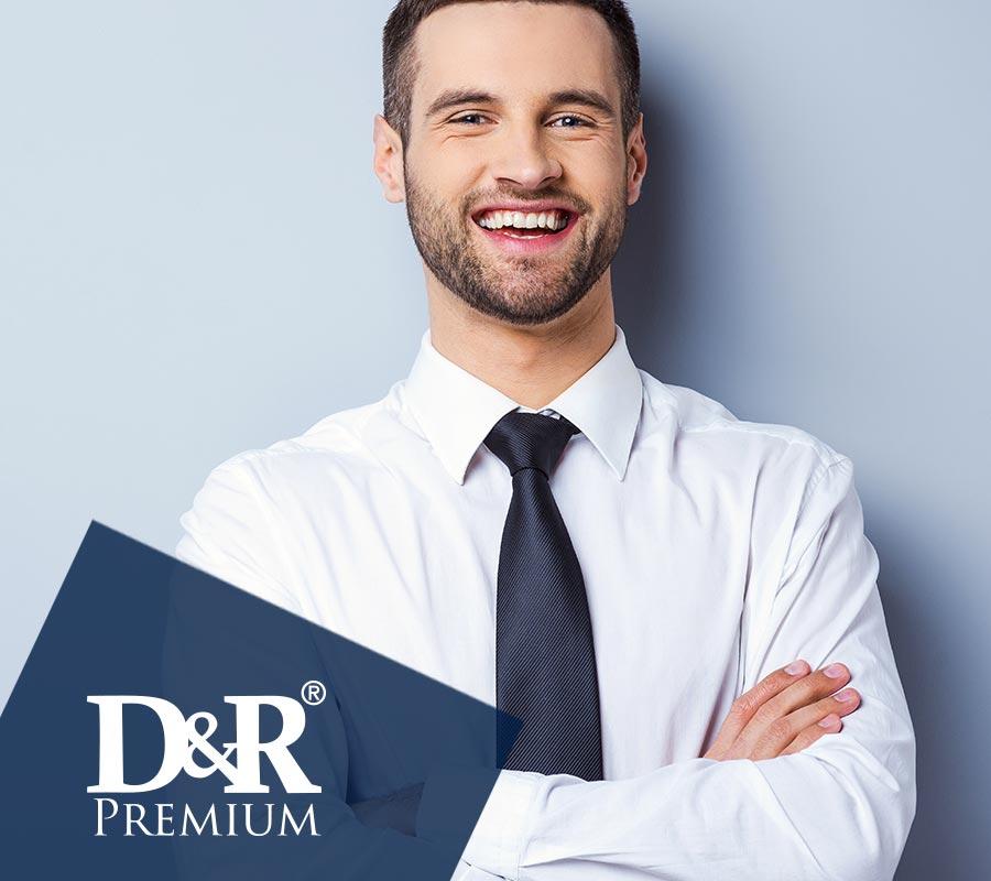 D&R Premium - Avaliação, compra e venda de empresas.