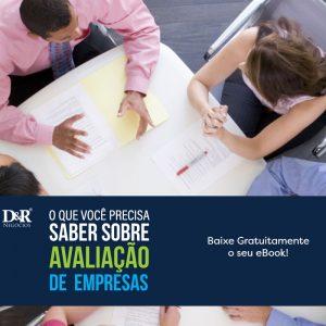 D&R Negócios - Avaliação de Empresas